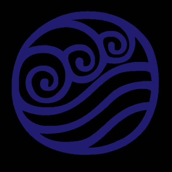 Simbolo dell'Acqua