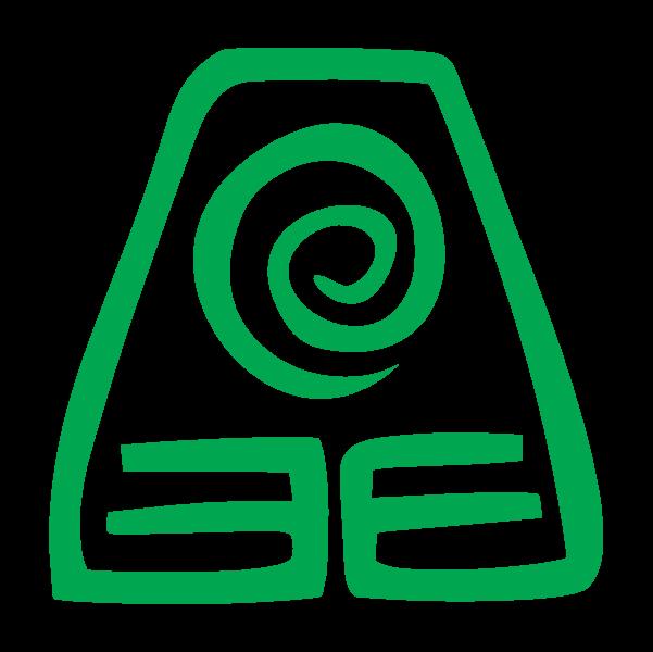 Simbolo della Terra